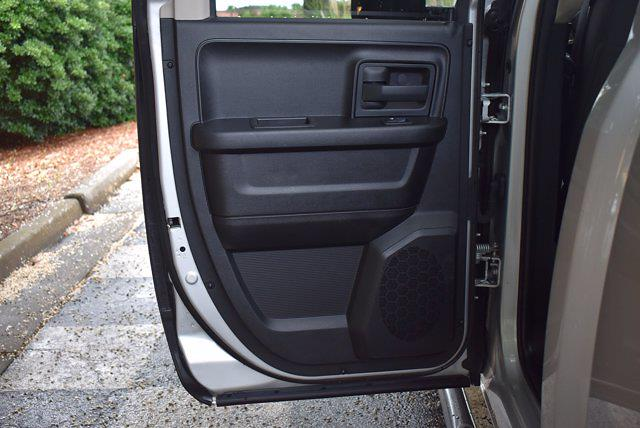 2018 Ram 1500 Quad Cab 4x2, Pickup #PS29781 - photo 28