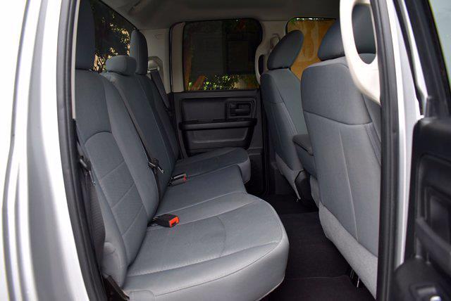 2018 Ram 1500 Quad Cab 4x2, Pickup #PS29781 - photo 32