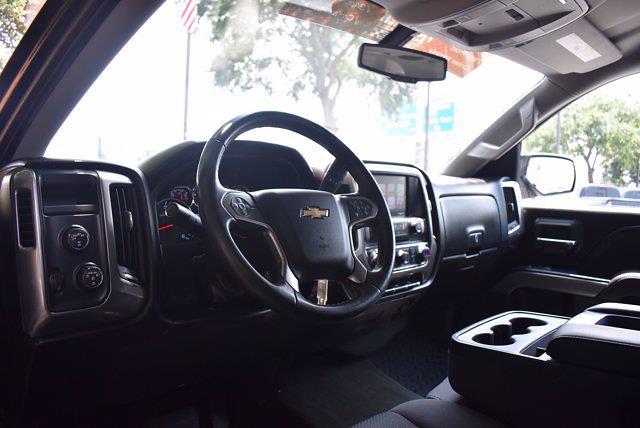 2018 Chevrolet Silverado 1500 Crew Cab 4x4, Pickup #PS29794A - photo 13