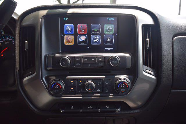 2018 Chevrolet Silverado 1500 Crew Cab 4x4, Pickup #PS29794A - photo 21