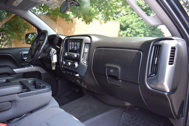 2018 Chevrolet Silverado 1500 Crew Cab 4x4, Pickup #PS29794A - photo 26