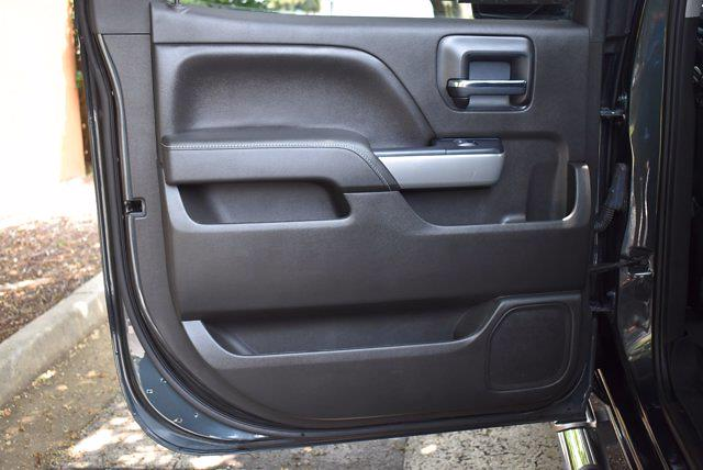 2018 Chevrolet Silverado 1500 Crew Cab 4x4, Pickup #PS29794A - photo 31