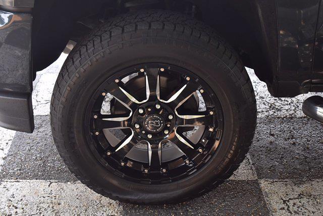 2018 Chevrolet Silverado 1500 Crew Cab 4x4, Pickup #PS29794A - photo 38