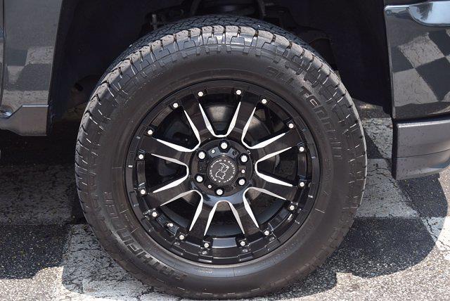 2018 Chevrolet Silverado 1500 Crew Cab 4x4, Pickup #PS29794A - photo 40