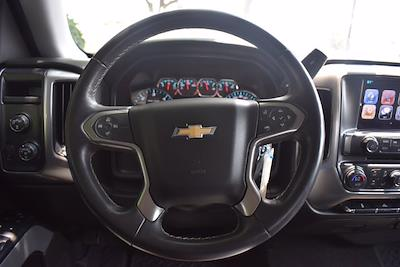 2018 Chevrolet Silverado 1500 Crew Cab 4x4, Pickup #PS29794A - photo 14