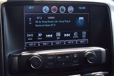 2018 Chevrolet Silverado 1500 Crew Cab 4x4, Pickup #PS29794A - photo 23