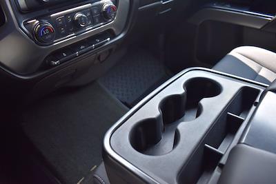 2018 Chevrolet Silverado 1500 Crew Cab 4x4, Pickup #PS29794A - photo 25