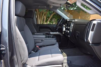 2018 Chevrolet Silverado 1500 Crew Cab 4x4, Pickup #PS29794A - photo 27