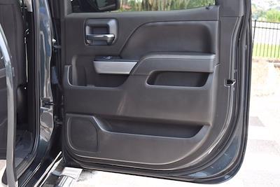 2018 Chevrolet Silverado 1500 Crew Cab 4x4, Pickup #PS29794A - photo 34