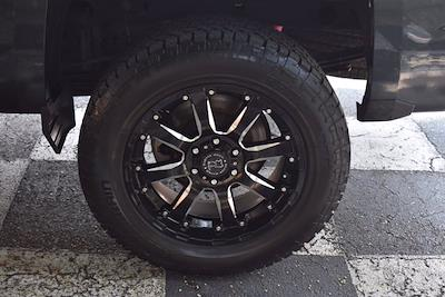 2018 Chevrolet Silverado 1500 Crew Cab 4x4, Pickup #PS29794A - photo 39