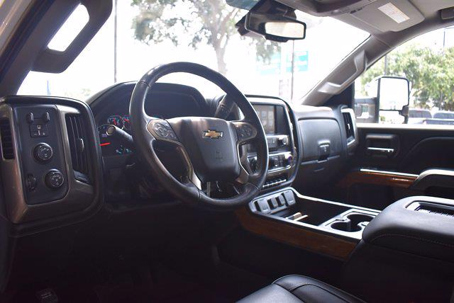2019 Chevrolet Silverado 2500 Crew Cab 4x4, Pickup #PS29817 - photo 14