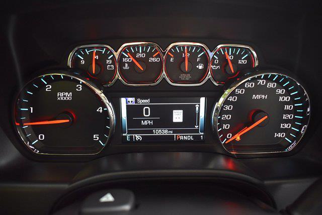 2019 Chevrolet Silverado 2500 Crew Cab 4x4, Pickup #PS29817 - photo 20