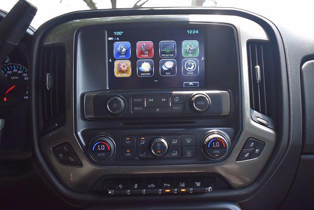 2019 Chevrolet Silverado 2500 Crew Cab 4x4, Pickup #PS29817 - photo 22
