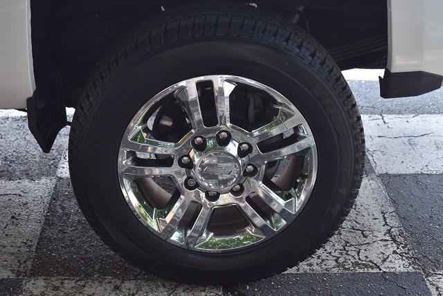 2019 Chevrolet Silverado 2500 Crew Cab 4x4, Pickup #PS29817 - photo 40