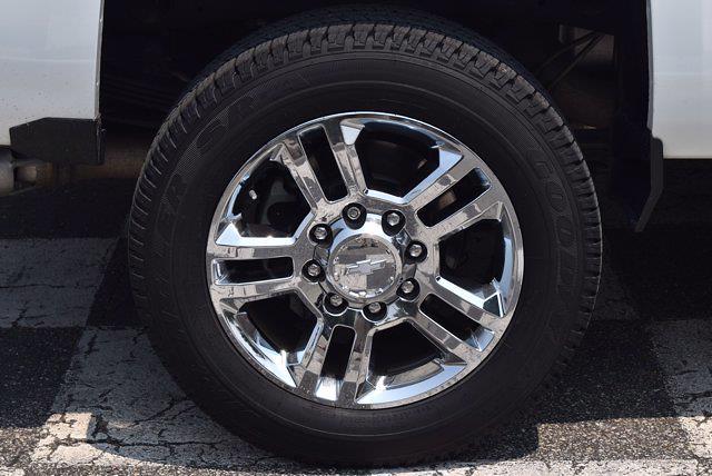 2019 Chevrolet Silverado 2500 Crew Cab 4x4, Pickup #PS29817 - photo 42