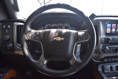 2019 Chevrolet Silverado 2500 Crew Cab 4x4, Pickup #PS29817 - photo 15