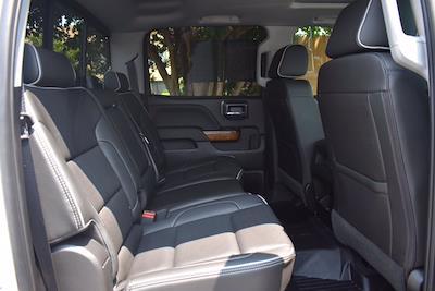 2019 Chevrolet Silverado 2500 Crew Cab 4x4, Pickup #PS29817 - photo 34