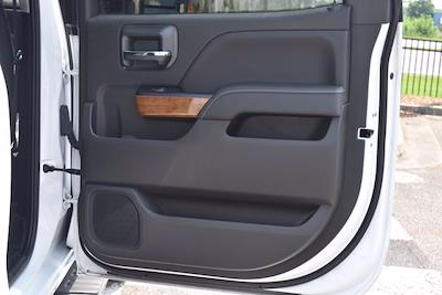 2019 Chevrolet Silverado 2500 Crew Cab 4x4, Pickup #PS29817 - photo 35