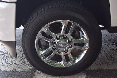 2019 Chevrolet Silverado 2500 Crew Cab 4x4, Pickup #PS29817 - photo 39