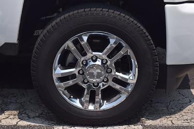 2019 Chevrolet Silverado 2500 Crew Cab 4x4, Pickup #PS29817 - photo 41