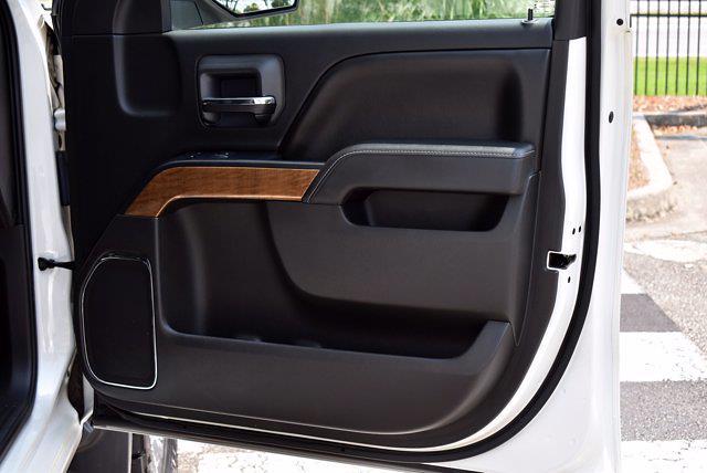 2015 Chevrolet Silverado 1500 Crew Cab 4x4, Pickup #PS29828 - photo 40