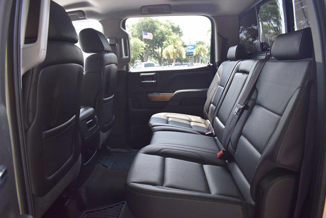 2015 Chevrolet Silverado 1500 Crew Cab 4x4, Pickup #PS29828 - photo 9