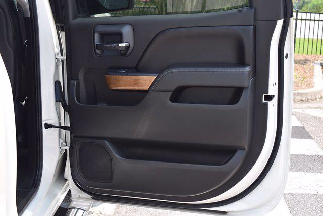 2015 Chevrolet Silverado 1500 Crew Cab 4x4, Pickup #PS29828 - photo 13