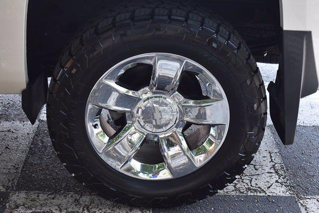 2015 Chevrolet Silverado 1500 Crew Cab 4x4, Pickup #PS29828 - photo 23