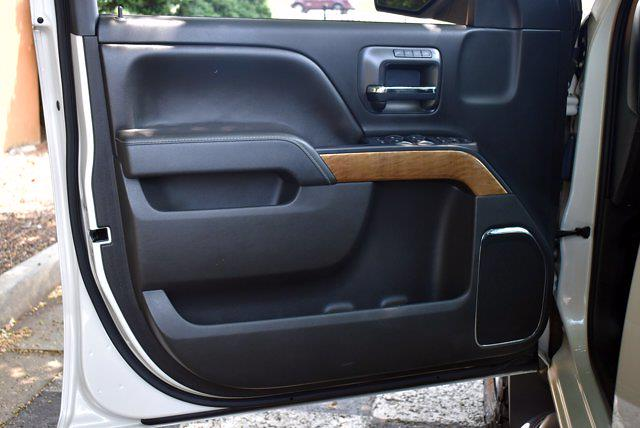 2015 Chevrolet Silverado 1500 Crew Cab 4x4, Pickup #PS29828 - photo 14