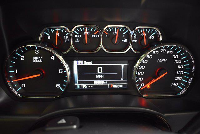 2015 Chevrolet Silverado 1500 Crew Cab 4x4, Pickup #PS29828 - photo 31