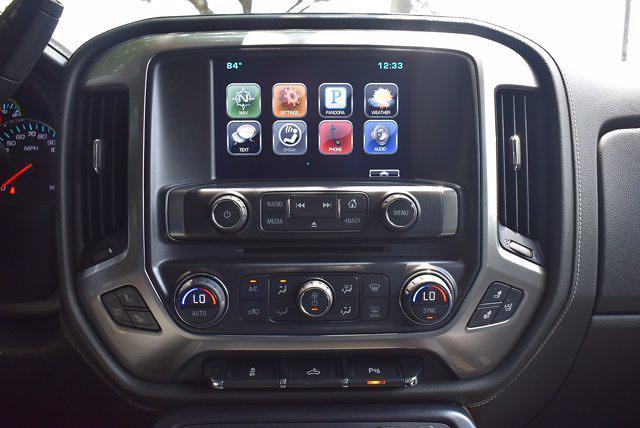 2015 Chevrolet Silverado 1500 Crew Cab 4x4, Pickup #PS29828 - photo 33
