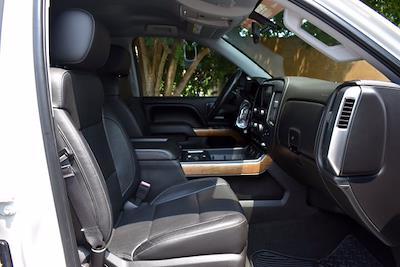 2015 Chevrolet Silverado 1500 Crew Cab 4x4, Pickup #PS29828 - photo 39