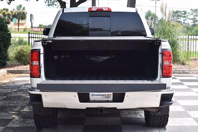 2015 Chevrolet Silverado 1500 Crew Cab 4x4, Pickup #PS29828 - photo 15