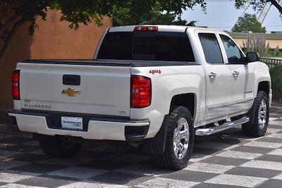 2015 Chevrolet Silverado 1500 Crew Cab 4x4, Pickup #PS29828 - photo 5