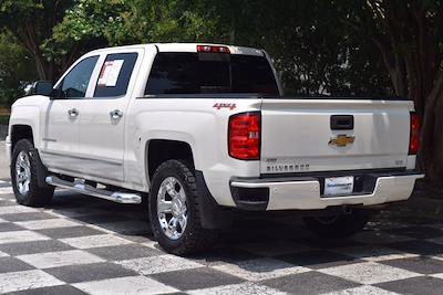 2015 Chevrolet Silverado 1500 Crew Cab 4x4, Pickup #PS29828 - photo 2