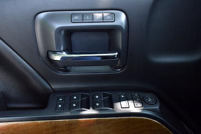 2015 Chevrolet Silverado 1500 Crew Cab 4x4, Pickup #PS29828 - photo 16