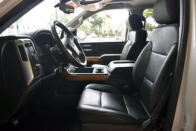 2015 Chevrolet Silverado 1500 Crew Cab 4x4, Pickup #PS29828 - photo 18