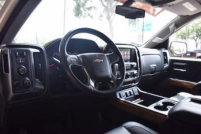 2015 Chevrolet Silverado 1500 Crew Cab 4x4, Pickup #PS29828 - photo 20