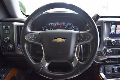 2015 Chevrolet Silverado 1500 Crew Cab 4x4, Pickup #PS29828 - photo 22