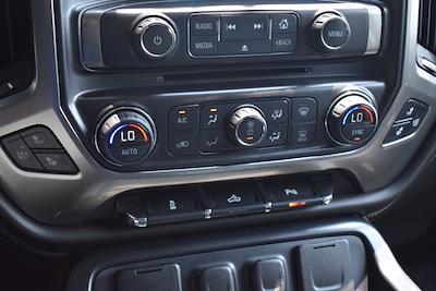 2015 Chevrolet Silverado 1500 Crew Cab 4x4, Pickup #PS29828 - photo 36