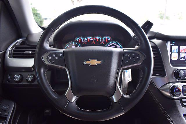 2019 Tahoe 4x4,  SUV #PS29976 - photo 18