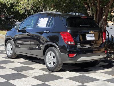 2020 Trax FWD,  SUV #PS30130 - photo 2