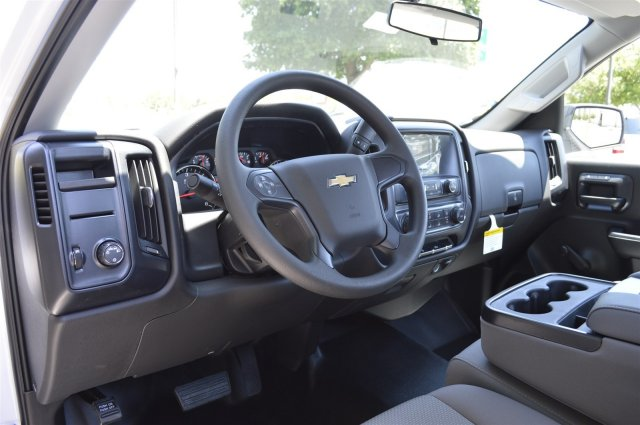 2016 Silverado 1500 Regular Cab, Pickup #R2076 - photo 11