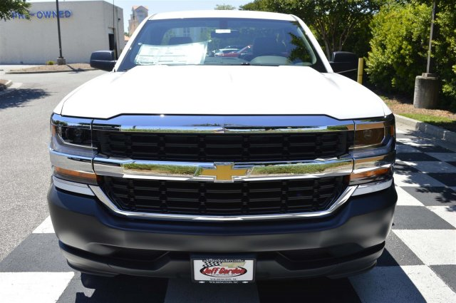 2016 Silverado 1500 Regular Cab, Pickup #R2076 - photo 4