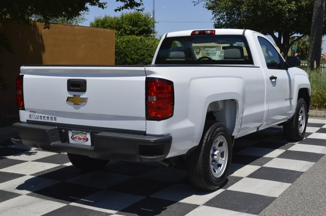 2016 Silverado 1500 Regular Cab, Pickup #R2076 - photo 2