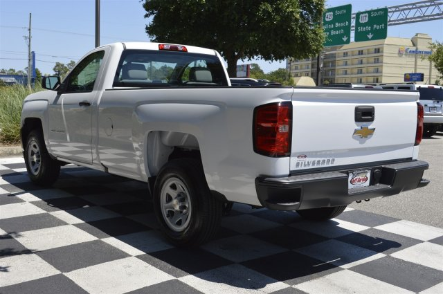 2016 Silverado 1500 Regular Cab, Pickup #R2076 - photo 5