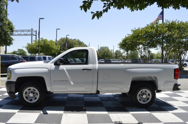 2016 Silverado 1500 Regular Cab, Pickup #R2076 - photo 7