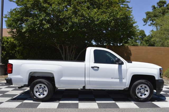 2016 Silverado 1500 Regular Cab, Pickup #R2076 - photo 8
