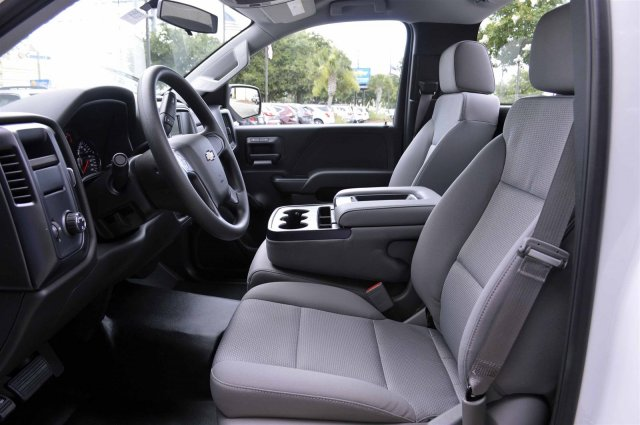 2016 Silverado 1500 Regular Cab, Pickup #R2285 - photo 9