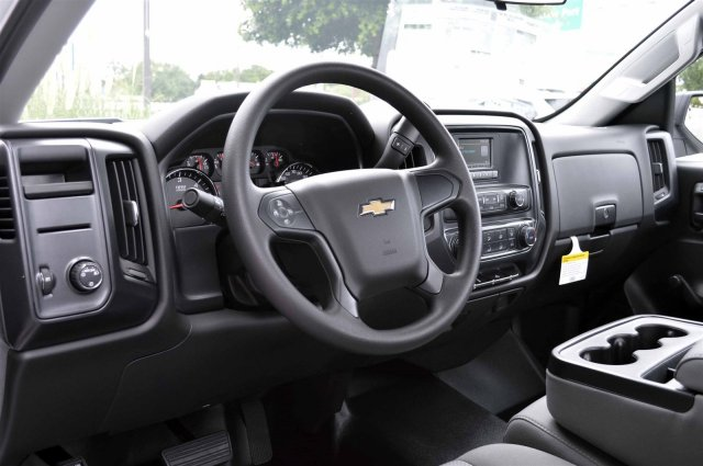 2016 Silverado 1500 Regular Cab, Pickup #R2285 - photo 11